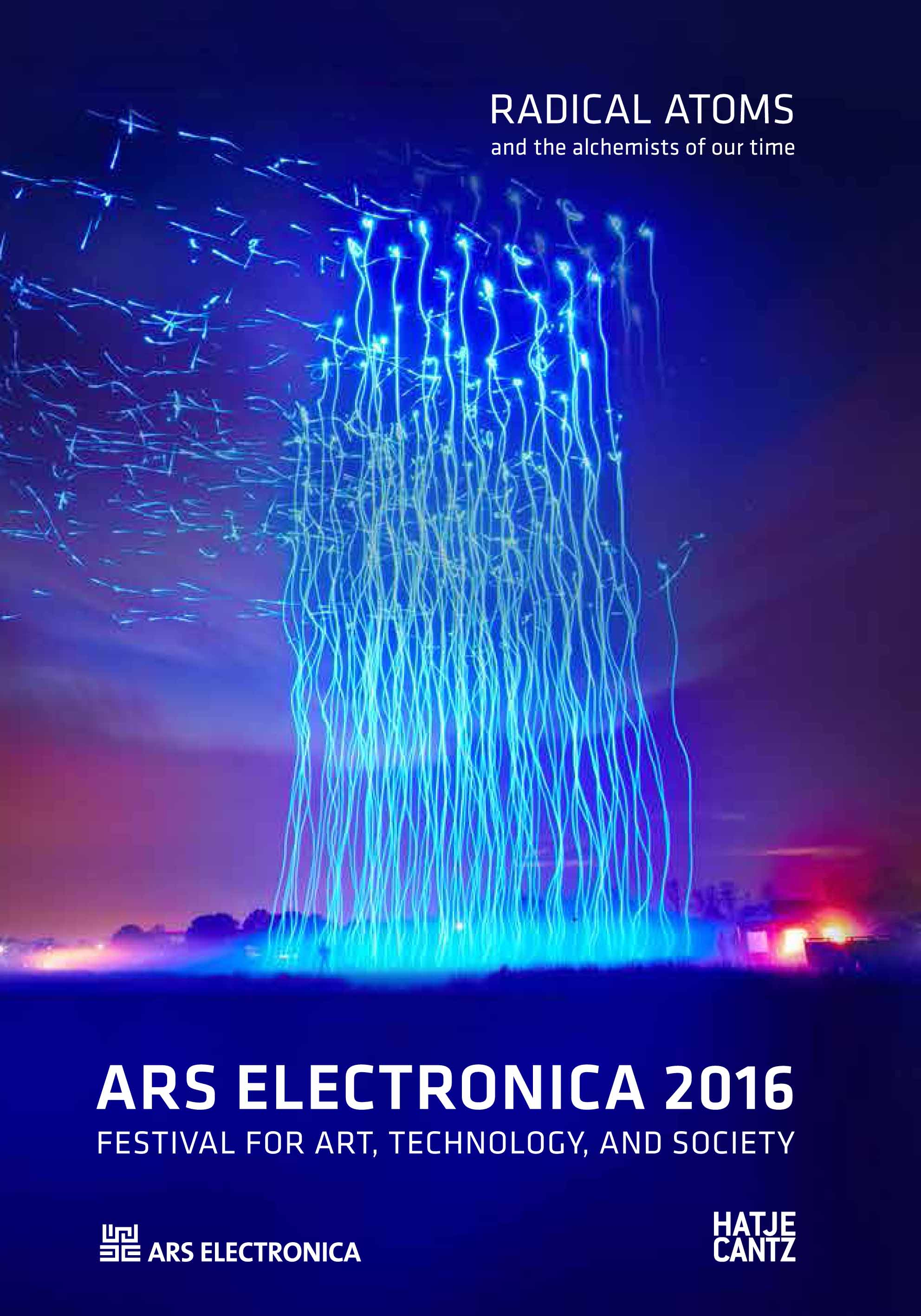 ars electronica archiv
